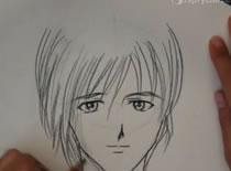 Jak narysować oczy w stylu Manga - 3 sposoby