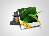 Jak ukryć dane w obrazku lub zdjęciu