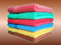 Jak zrobić spodenki z ręcznika