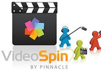 Jak tworzyć filmy w Pinnacle VideoSpin #1