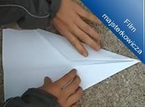Jak zrobić samolot typu Z601
