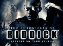 Jak grać w The Chronicles of Riddick: AoDA