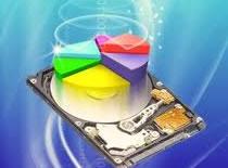 Jak utworzyć partycję dysku w Windows Vista
