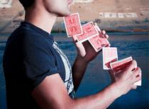 Jak efektownie przekładać karty #3