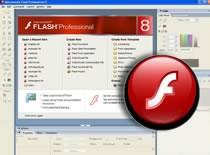 Jak stworzyć animację w Macromedia Flash Professional 8 #3