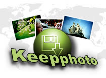 Jak ściągnąć fotki za pomocą Keepfoto