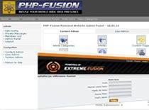 Jak obsługiwać CMS'a eXtreme-Fusion #1 - Instalacja