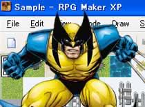 Jak zrobić postać do gier tworzonych w RPG Maker