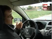Jak opanować auto w poślizgu