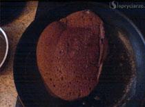 Jak zrobić kakaowy omlet na słodko