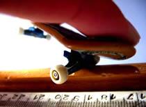 Jak zrobić fingerboard'a z papieru
