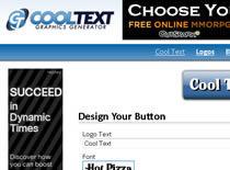 Jak szybko tworzyć loga i przyciski na stronę WWW