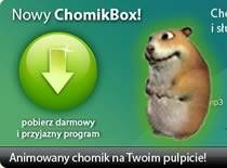 Jak wrzucać pliki na Chomika - ChomikBox