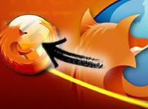 Jak zmienić wygląd Firefox 3 na wygląd z Firefox 2