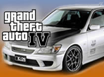 Jak odnaleźć samochód Sultan RS w GTA 4