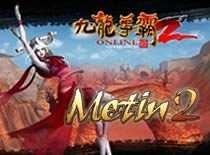 Jak zainstalować spolszczenie do chińskich serverów Metin2