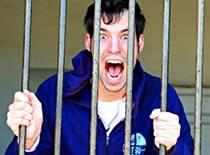 Jak wkręcić znajomego w więzienie