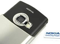 Jak robić zdjęcia w trybie makro telefonem Nokia n70