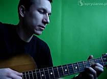 """Jak zagrać utwór """"Nadzieja"""" grupy Ira na gitarze #2"""