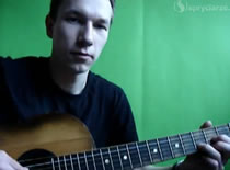 """Jak zagrać utwór """"Nadzieja"""" grupy Ira na gitarze #3"""