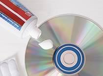 Jak czyścić i usuwać rysy z płyt CD i DVD