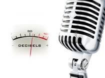 Jak zwiększyć czułość mikrofonu