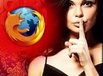 Jak wyłączyć dźwięki stron internetowych w Mozilli Firefox