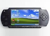 Jak zmienić graficzny styl systemu Windows Vista na PSP