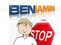 """Jak pobrać i skonfigurować program """"Beniamin"""""""