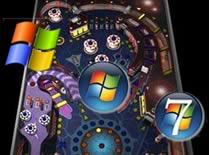 Jak dodać Pinballa z Windows XP do Visty i Windows 7