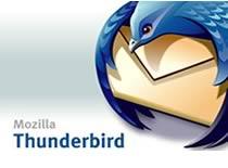Jak skonfigurować program pocztowy Mozilla Thunderbird