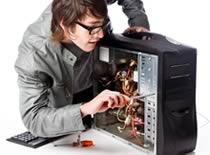 Jak złożyć komputer w domu