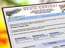Jak konwertować pliki do strony WWW