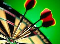 Jak zagrać w darta na pulipicie