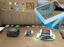 Jak obsługiwać program BumpTop, który zmieni nasz pulpit w 3D