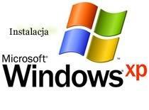 Jak zainstalować Windows XP