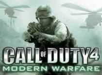 Jak strzelać szybciej w Call of Duty 4