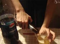 Jak przyrządzić piwny drink - brzeg Bałtyku