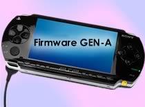 Jak wgrać firmware 5.02 GEN-A do oryginalnego PSP