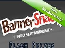Jak zrobić banner Flash na stronę lub bloga