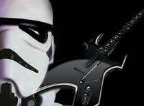 Jak zagrać wstawkę ze Star Wars na gitarze