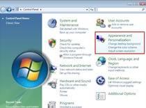 Jak pokazać ukryte pliki i foldery - Vista w wersji angielskiej
