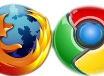 Jak zmienić wygląd przeglądarki Firefox na Google Chrome