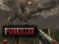 Jak pokonać pierwszego boss'a w grze Painkiller