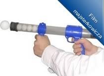 Jak zrobić pistolet na piłeczki pingpongowe