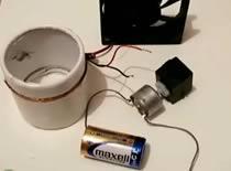 Jak wzmocnić moc baterii - energia magnetyczna