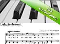 """Jak zagrać kolędę """"Lulajże Jezuniu"""" na keyboardzie"""