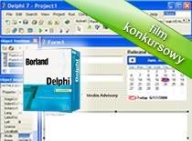 Jak napisać pierwszy program w Delphi