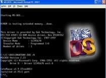 Jak zainstalować MS-DOS na Virtual PC 2007