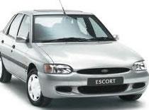 Jak narysować forda escorta mk1